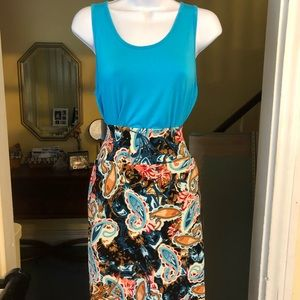 Lularoe Cassie &tank outfit